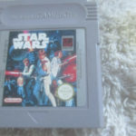 Star Wars / Cart / Nintendo Game Boy Original - Occasion StarWars