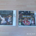 star wars angry birds & dead or alive - pas cher StarWars