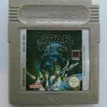 NINTENDO GAME BOY CLASSIC GAME * STAR WARS * - Avis StarWars