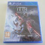 Star Wars Jedi: Fallen Order PS4 PS 4 Sony - Bonne affaire StarWars