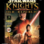 Star Wars: Knights of the Old Republic - pas cher StarWars