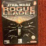 Star Wars Rogue Squadron II Rogue Leader - - Bonne affaire StarWars