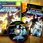 STAR WARS BATTLEFRONT 1 ~ ORIGINAL XBOX/360 - pas cher StarWars