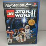 LEGO Star Wars II: The Original Trilogy (Sony - Occasion StarWars