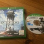 Xbox One Star Wars Battlefront XBOX ONE - Avis StarWars