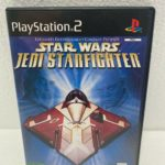 Jeu Playstation 2 PS2 Star Wars Jedi - Bonne affaire StarWars