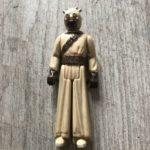 StarWars collection : Figurine Star Wars Vintage Figure - Tusken Raider - Kenner  1977