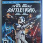 Star Wars: Battlefront II (Sony PlayStation - Avis StarWars
