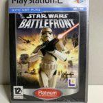 Star Wars: Battlefront -- Platinum Edition - Occasion StarWars