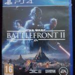 Star Wars Battlefront II PS4 Brand New - Bonne affaire StarWars