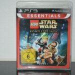 PS3 Spiel - Lego Star Wars - Die Komplette - Bonne affaire StarWars