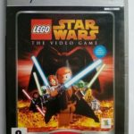 Lego Star Wars The Video Game PlayStation Two - pas cher StarWars