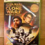 Star Wars: The Clone Wars - Republic Heroes - Bonne affaire StarWars