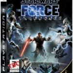 Star Wars: The Force Unleashed (PS3), Very - Avis StarWars