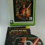 Star Wars: Knights of the Old Republic Video - Occasion StarWars