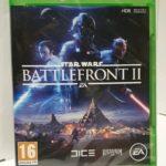 Star Wars Battlefront 2 (Xbox One) New Sealed - Avis StarWars