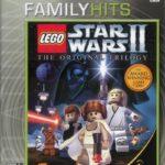 LEGO Star Wars 2 Xbox 360 game - good - Bonne affaire StarWars