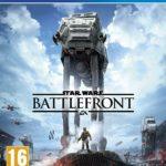Star Wars Battlefront PS4 Game [Used] - Bonne affaire StarWars