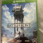 Xbox One Battlefront Star Wars - pas cher StarWars