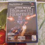 Star Wars Bounty Hunter LucasArts In ITALIANO - jeu StarWars