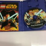 BOXED - Lego Star Wars: Video Game - PLATINUM - Occasion StarWars
