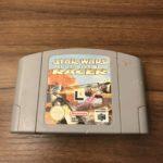 Star Wars: Episode 1 Racer - N64 Nintendo 64 - Occasion StarWars