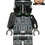 StarWars collection : Lego Star Wars Imperial Death Trooper sw0796 (From 75156) Rogue One Figurine New