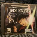 Star Wars Jedi Knight Dark Forces II PC - pas cher StarWars