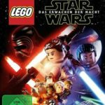 LEGO Star Wars: Das Erwachen der Macht - WiiU - Avis StarWars