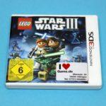 Nintendo 3DS - Lego Star Wars III: The Clone - Occasion StarWars