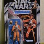 Figurine StarWars : Figurine Star Wars Luke Skywalker X Wing Pilote The Vintage Collection
