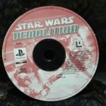 Play Station 1 Spiel PS1 Star Wars Demolition - Bonne affaire StarWars
