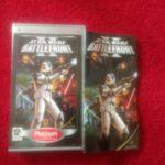star wars battlefront 2 platinum Sony PSP - Avis StarWars