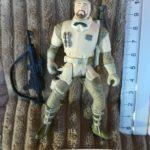 StarWars figurine : figurine STAR WARS 181* : HOTH REBEL SOLDIER - 1997