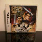 Nintendo DS Star Wars Republic Heroes ITA - jeu StarWars