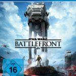 PS4 / Sony Playstation 4 Spiel - Star Wars: - Bonne affaire StarWars