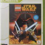 Lego Star Wars. The Video Game. XBox. Fisico - Avis StarWars