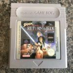 Star Wars Super Return Of The Jedi Gameboy - pas cher StarWars