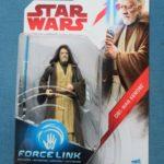 StarWars collection : Figurine Star Wars Obi-Wan Kenobi force link