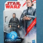 StarWars collection : Figurine Star Wars Leia Organa force link