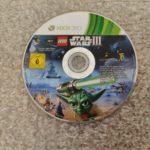 LEGO Star Wars 3: The Clone Wars (Xbox 360) - Avis StarWars
