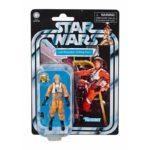 StarWars collection : Figurine Star Wars Vintage Collection 10cm Luke Skywalker X-wing Pilote