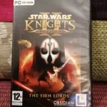 Star Wars Knights of the Old Republic II 2: - Occasion StarWars