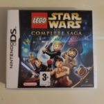 LEGO Star Wars: The Complete Saga (Nintendo - Bonne affaire StarWars