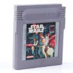 Star Wars - Nintendo Game Boy Retro Cartridge - Occasion StarWars