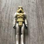 StarWars figurine : Figurine Star Wars - Stormtrooper - 1977