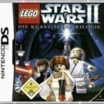 Nintendo DS Spiel - LEGO Star Wars 2 Spiel - - pas cher StarWars