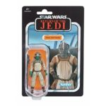 StarWars collection : Figurine Star Wars Vintage Collection 10 cm Klaatu Skiff Guard