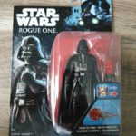 Figurine StarWars : Figurine Star Wars Rogue One Darth vader disney hasbro New dark vador