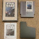 Star Wars + box, manual & sleeve - - pas cher StarWars